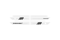 OneWheel XR Rail Guards White