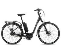 Orbea Optima Comfort 30 e Bike Black