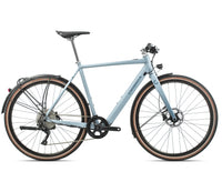 Orbea Urban Gain F10 ebike Blue Full