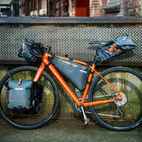 Ortlieb Frame Pack Bag Lifestyle 2