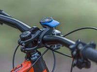 Quad Lock Out Front Handlebar Mount Mounted