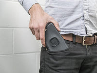 Quad Lock iPhone Case Pocket