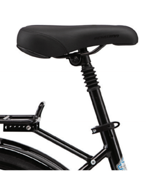 Schwinn Kettle Valley eBike Saddle