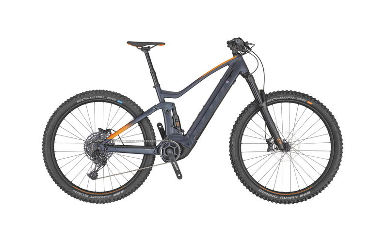 Scott Genius eRIDE 930 e Mountain Bike