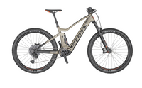 Scott Strike eRIDE 930 e Mountain Bike