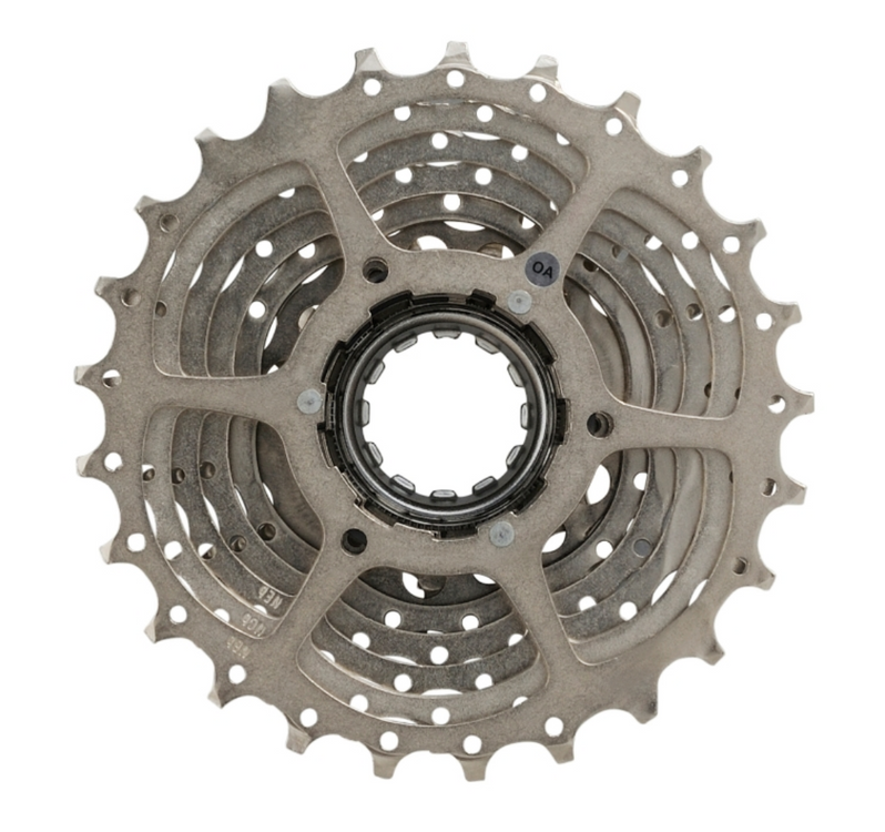 Shimano Alivio/Sora CS-HG400 Cassette 11-32 9-Speed Sprocket Back