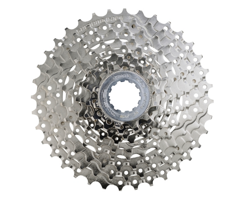 Shimano Alivio/Sora CS-HG400 Cassette 11-32 9-Speed Sprocket