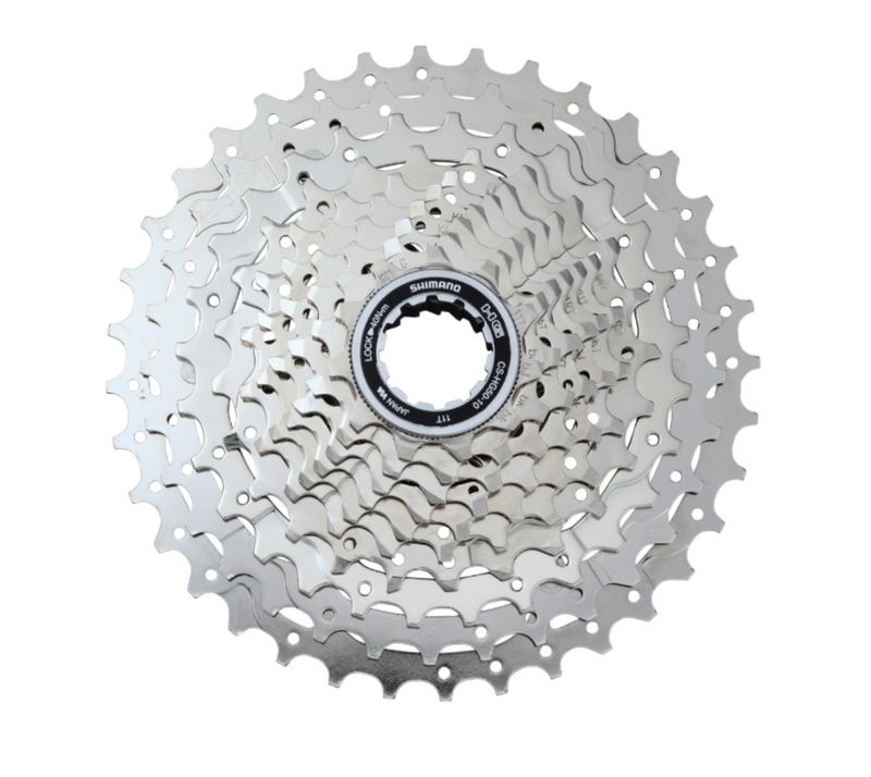 Shimano Deore CS HG50 Cassette 11 36 10 Speed