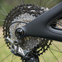 Shimano XTR CS M9100 Cassette 10 45 12 Speed Fitted
