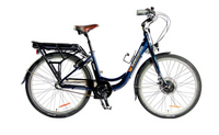 Smart Motion Essence e Bike Blue