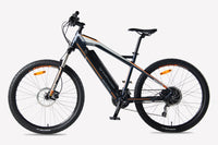 Smartmotion Catalyst ebike Blue Side