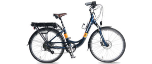 SmartMotion E-City e-Bike - 24inch Wheels