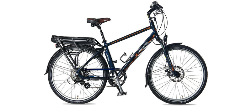 SmartMotion E-Urban e-Bike