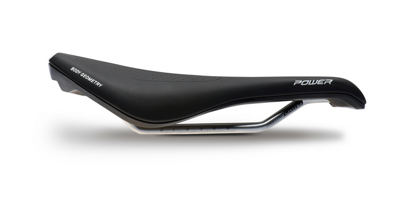 Specialized Power Comp Saddle Side