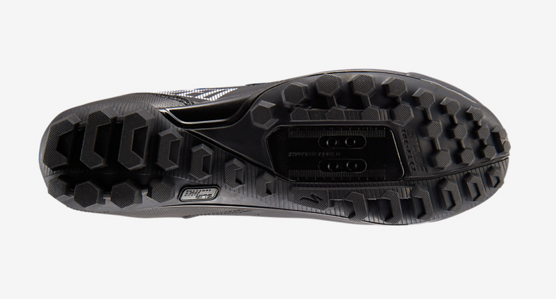 Specialized Recon 1.0 Mountain Bike Shoes Sole