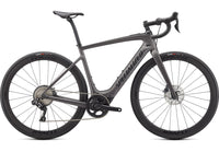 Specialized Turbo Creo SL Expert Carbon Smoke Black