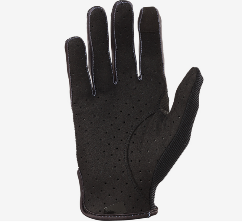 Specialized Womens Lodown Gloves Back
