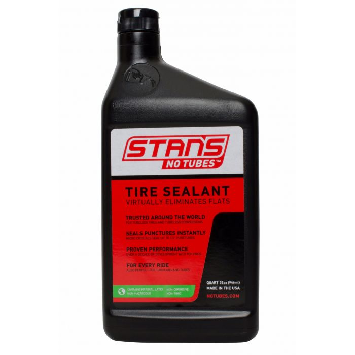 Stans NoTubes Tyre Sealant 946ml