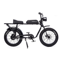 Super73 SG1 Black Right Kick Stand