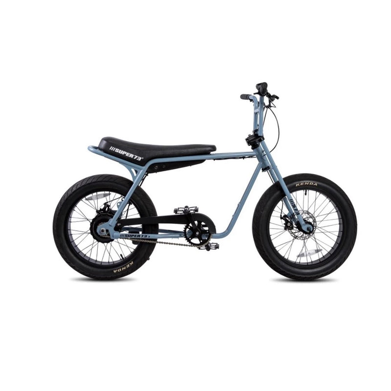 Super73 ZG Series e Bike Blue Right