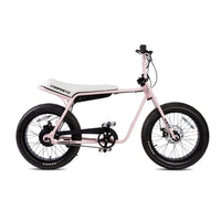 Super73 ZG Series e Bike Pink Right