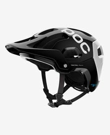 Tectal Race Spin Black White Profile Left