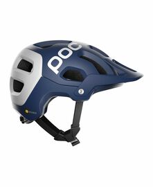Tectal-Race Spin Blue White Matt Profile Right
