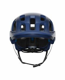 Tectal Race Spin Blue White Matte Front