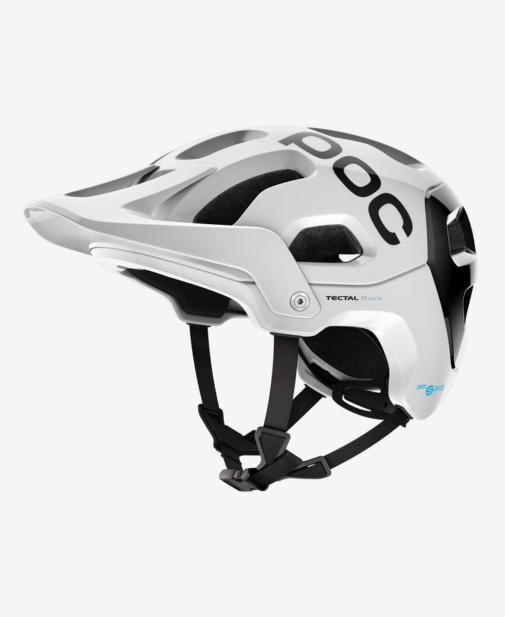 Tectal Race Spin Hydrogen White Uranium Black Profile Left