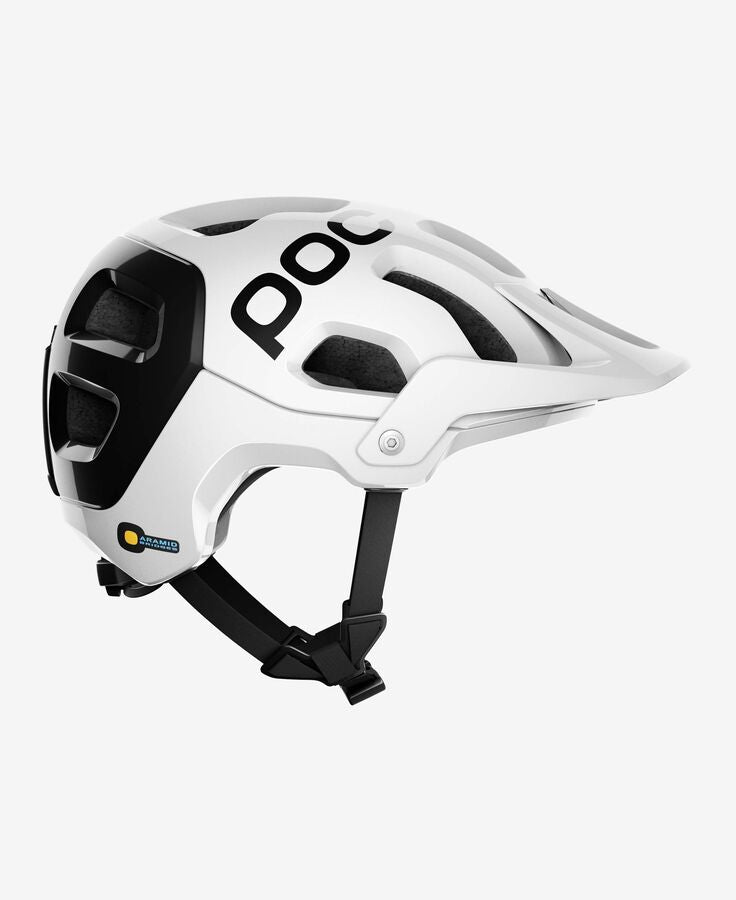 Tectal Race Spin Hydrogen White Uranium Black Profile Right
