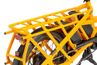 Tern GSD S00 e Bike Yellow Rack
