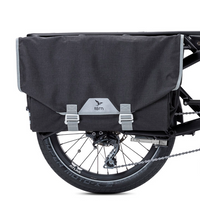Tern GSD S10 e Bike Matte Black Storage