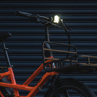 Tern GSD S10 e Bike Matte Black Safety