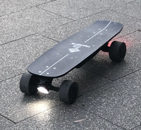 Tranzite Mini e Skateboard Light