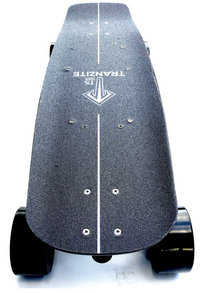 Tranzite Mini e Skateboard Top Vertical