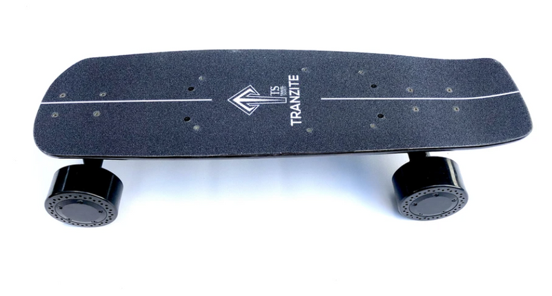 Tranzite Mini e Skateboard