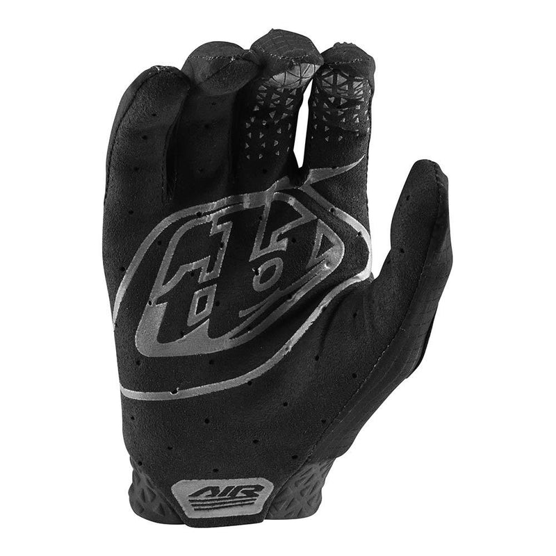 Troy Lee Designs Air Glove Black Back