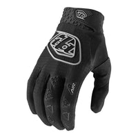 Troy Lee Designs Air Glove Black Front