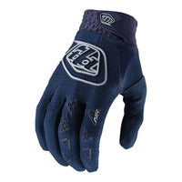 Troy Lee Designs Air Glove Navy Front