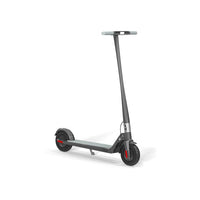 Unagi E450-V3 Dual Motor Electric Scooter Gotham Grey Front