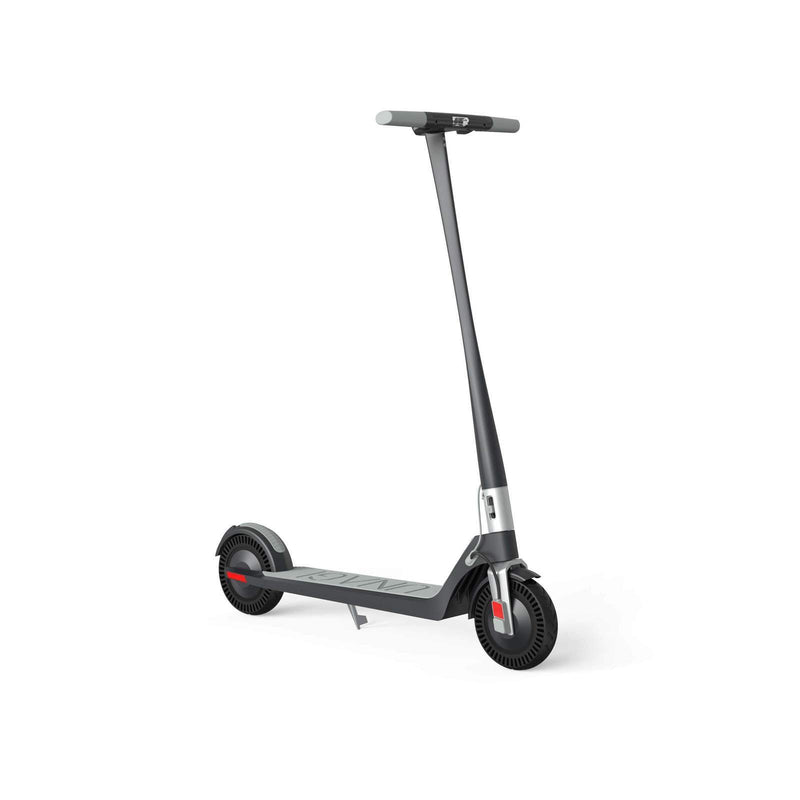 Unagi E450-V3 Dual Motor Electric Scooter Matte Black Front