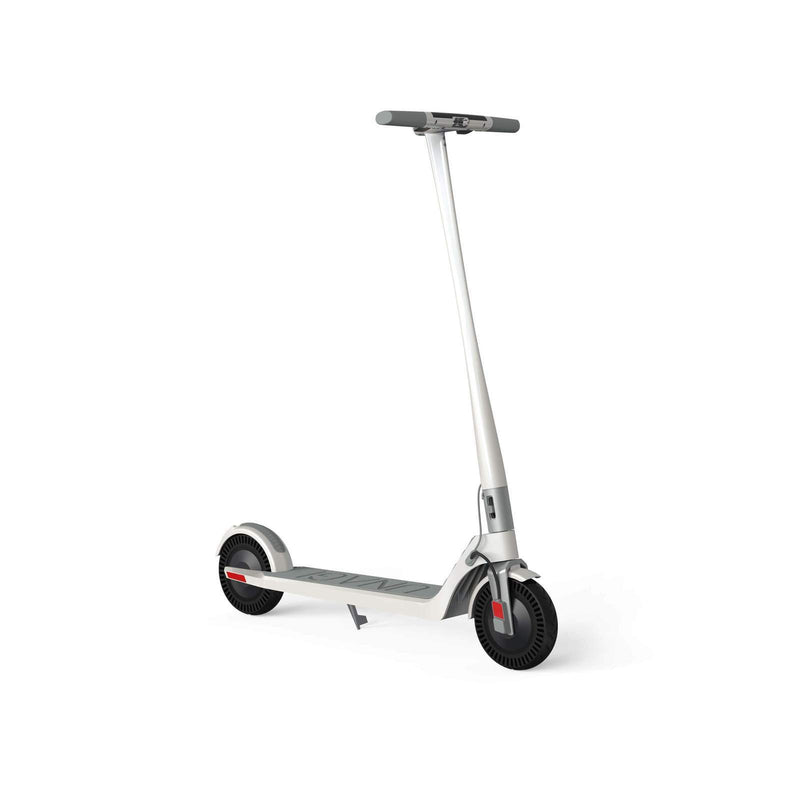 Unagi E450-V3 Dual Motor Electric Scooter Sea Salt Front