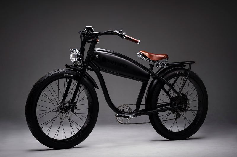 Valkree The Bodhi Surf Bike 250 Full