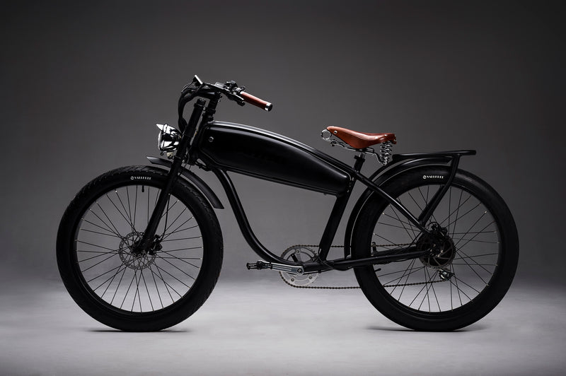 Valkree The Bodhi Surf Bike 250 Side