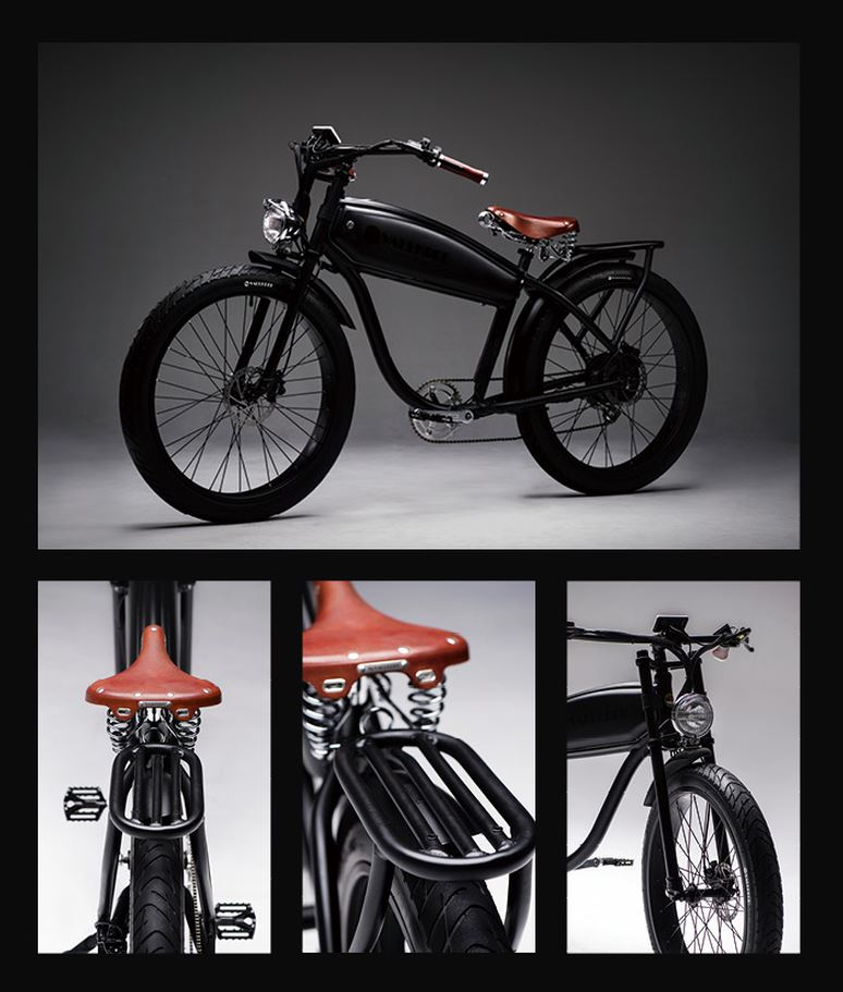 Valkree The Bodhi Surf Bike 250 Various