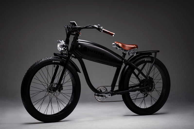 Valkree The Bodhi Surf Bike 500 Full