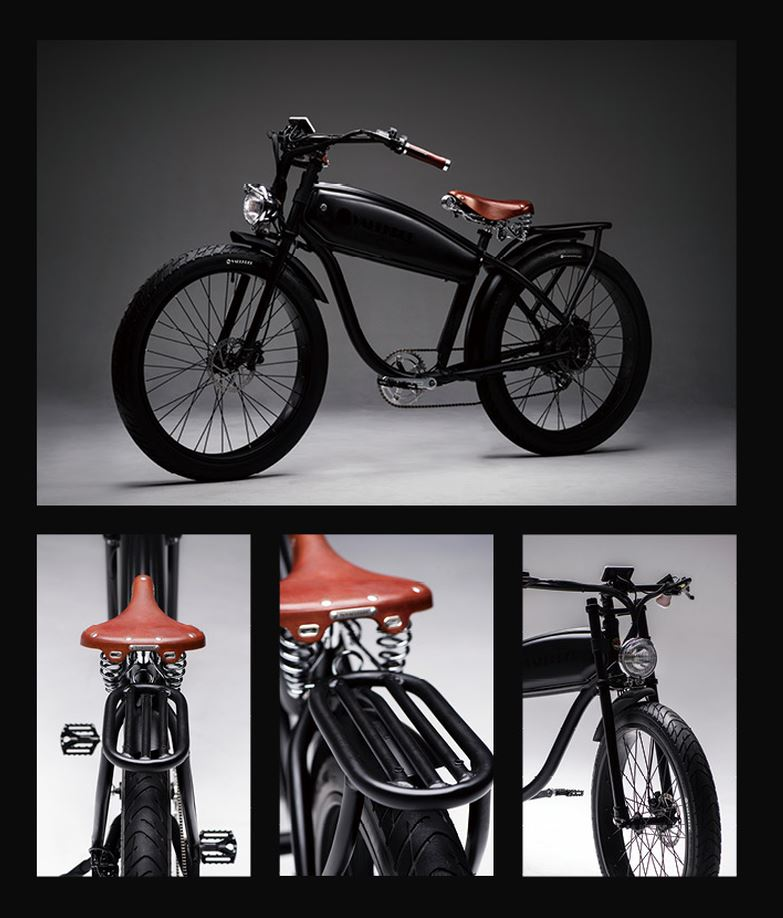 Valkree The Bodhi Surf Bike 500 Various