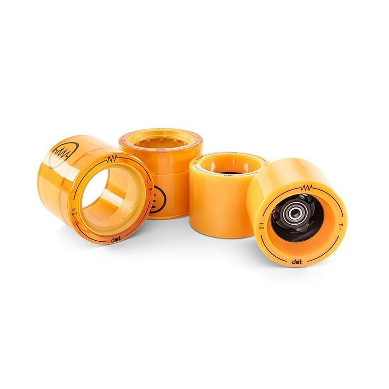dOt Cruiser e Board Wheels