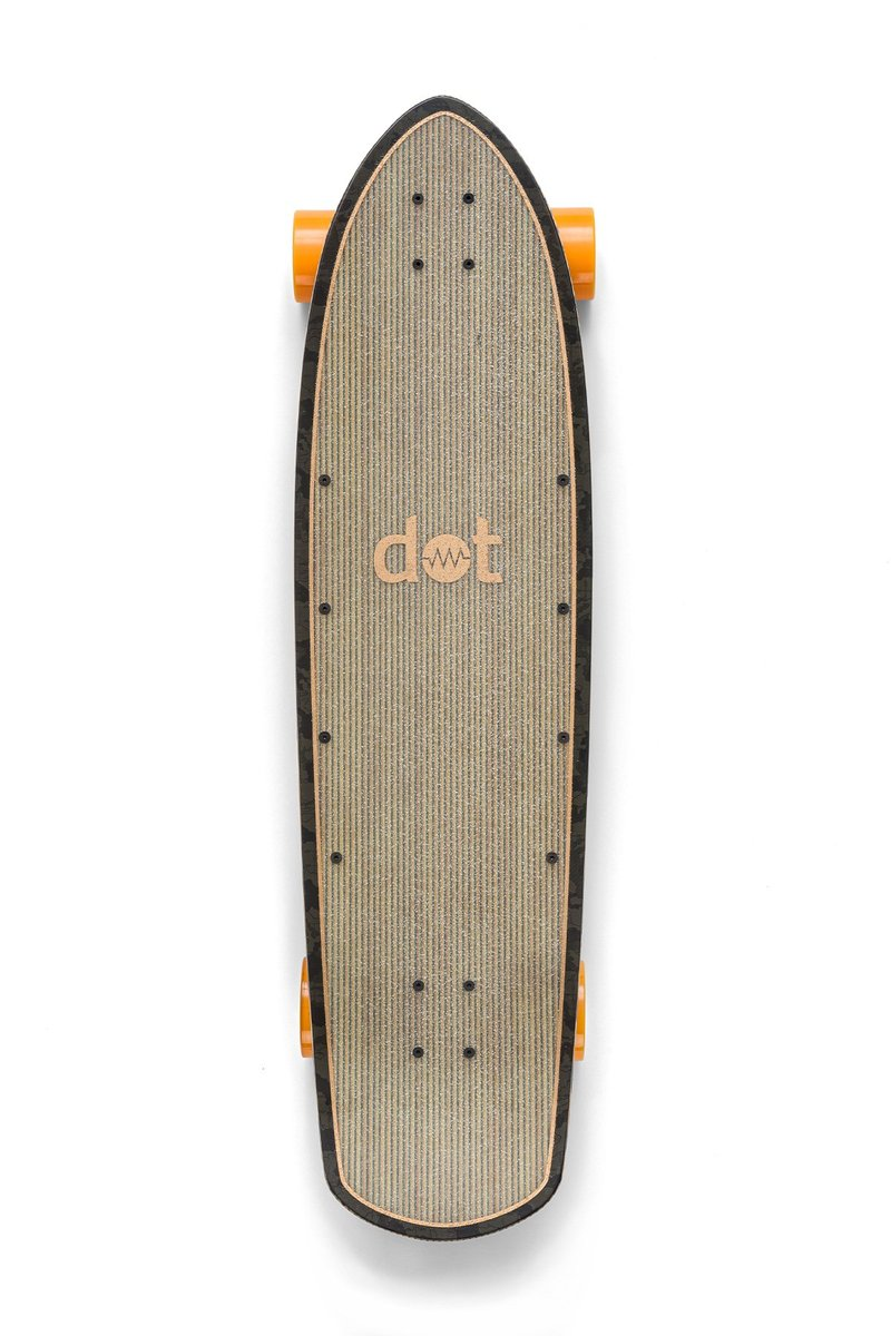 dOt Cruiser e Board