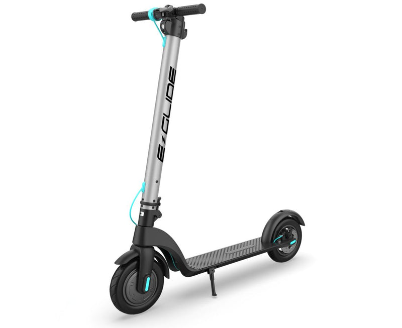 eGlide G60 V3 Electric Scooter Gotham Gunmetal Full